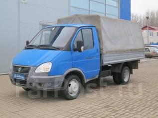 ГАЗ 3302. , 2 900 куб. см., 1 500 кг.