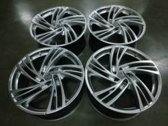 OZ Racing Sardegna. 9.5x20, 5x112.00, ET52, ЦО 79,0 мм.