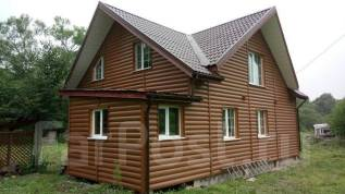 Продам дом под бизнес. база отдыха в пос Новороссия-1, Шкотовский район