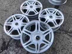 Bridgestone FEID. 5.0x14, 4x100.00, 4x114.30, ET35, ЦО 72,6мм. Под заказ