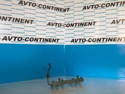 Топливная рейка. Nissan: Serena, NV350 Caravan, Bassara, Caravan, Presage, X-Trail, Elgrand, Murano, Teana, Wingroad, AD Двигатели: QR25DE, NEO