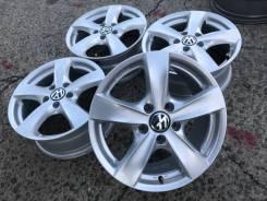 Volkswagen. 7.0x16, 5x112.00, ET53, ЦО 56,7мм. Под заказ