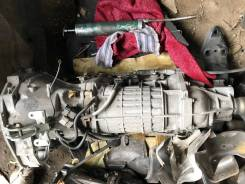 АКПП. Subaru Legacy, BL5, BP5 Двигатель EJ204