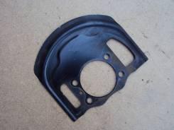Кожух защитный тормозного диска левый Nissan X-Trail #T31,Qashqai J10 (контракт)