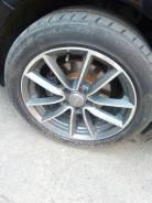 Литье с летней резиной Bridgestone (Бриджстоун). x17