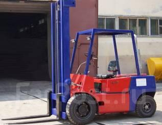 Дизель-ТС. Погрузчик дв1792, 3 тн, дизель, рецикл 2017 г, 3 000 кг.