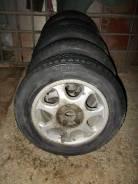 Bridgestone Blizzak Extra PM-30. Зимние, без шипов, 2011 год, износ: 40%, 5 шт