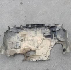 Защита двигателя. Subaru Forester, SH5 Двигатель EJ205