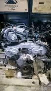 Двигатель в сборе. Nissan Teana, J31, PJ31, TNJ31 Двигатель VQ35DE