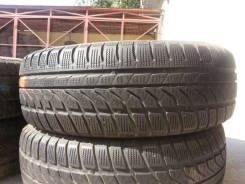 Dunlop SP Winter Response. Зимние, без шипов, износ: 10%, 2 шт