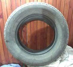 Bridgestone Blizzak WS-50. Зимние, без шипов, 2005 год, износ: 60%, 1 шт