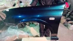 Крыло. Nissan Bluebird Sylphy, QNG10, TG10, FG10, QG10 Двигатели: QG18DE, QR20DD, QG15DE