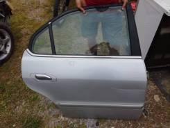 Дверь боковая. Honda Inspire, UA4, UA5
