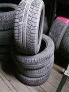 Michelin Primacy Alpin. Зимние, без шипов, 2010 год, износ: 20%, 4 шт
