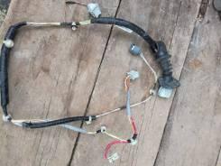 Проводка двери. Honda Inspire, UA4, UA5