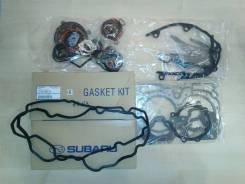 Ремкомплект двигателя. Subaru Legacy, BP9, BPH, BL9 Subaru Forester, SH9, SH9L Двигатель EJ255