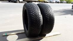 Bridgestone Blizzak LM-35. Зимние, без шипов, износ: 10%, 2 шт