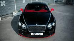 Кузовной комплект. Bentley Continental GT