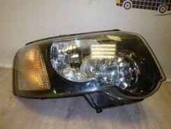 Фара. Land Rover Freelander, L314 Двигатели: 204D3, 18, K4F, 25