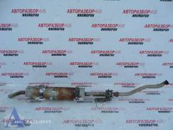 Задняя часть глушителя Foton BJ1049