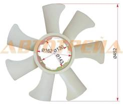 Крыльчатка вентилятора nissan patrol y60, safari y60, terrano d21, terrano2 r20, mistral r20, datsun