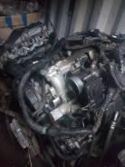 Контрактный (б у) двигатель Мицубиси L200 2013 г 4D56 D-iD турбо