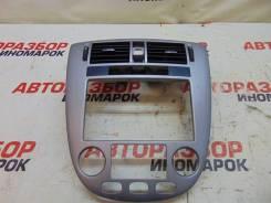 Рамка магнитолы Chevrolet Lacetti (J200) 2003-2013г