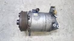 Компрессор кондиционера. Nissan Murano, Z50 Двигатель VQ35DE