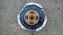 Диск сцепления. Toyota Carina E, AT190L, ST191, CT190L, CT190, AT190, AT191, ST191L, AT191L