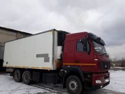Купава МАЗ. Продам МАЗ Купава (рефрижератор), 11 000 куб. см., 20 000 кг.