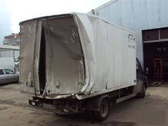 Фургоны изотермические и промтоварные