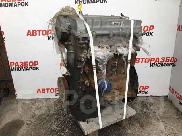Двигатель FAW V5 2012>