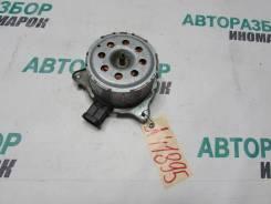 Мотор вентилятора охлаждения Renault Fluence 2010>