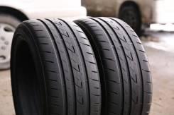 Bridgestone Ecopia PZ-X. Летние, 2012 год, износ: 10%, 2 шт