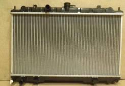 Радиатор пластинчатый NISSAN Y11/B15/N16/G10 (SR18/20 / QG13-QG18) 98- МКПП (NS0001-16-MT / SAT)