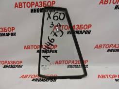 Стекло боковое Lifan X60 2011>