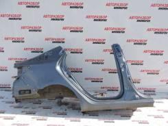 Кузовной комплект Kia Rio 3 (UB) 2011>