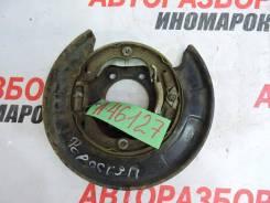 Механизм ручного тормоза Subaru Forester 3 (SH, S12) 2007-2012г