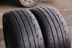 Bridgestone Potenza RE003 Adrenalin. Летние, 2015 год, износ: 20%, 2 шт