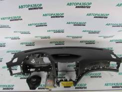 Подушка безопасности (комплект) Subaru Impreza 3 (GE, GH, G12, G22) 2007-2012г