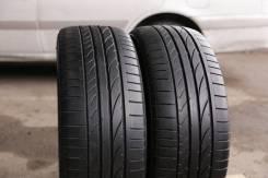Bridgestone Potenza RE050A. Летние, 2012 год, износ: 20%, 2 шт