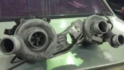 Турбина. Land Rover Range Rover Sport, L320, L494 Двигатели: 30DDTX, 448DT, LRV6, 508PS, 306DT, LRV8, 508PN, 368DT