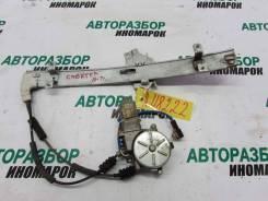 Стеклоподъемник электр. передний правый Kia Spectra 2001-2011г
