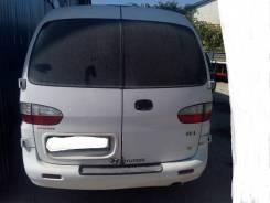 """Продам заднюю дверь """"распашенка"""" Hyundai H200"""