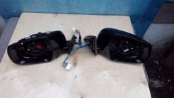 Зеркало заднего вида боковое. Infiniti Q50, V37 Двигатели: VQ35HR, M, 274, DE, 20, AL, VR30DDTT