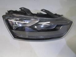 Фара. Audi Q3, 8UB Двигатели: CHPB, CPSA, CLLB, CCZC. Под заказ
