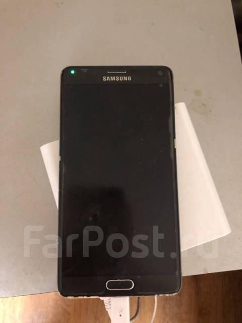 Samsung note 4 цена хабаровске