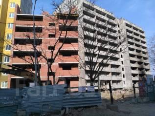 1-комнатная, улица Луговая 76. Баляева, частное лицо, 36 кв.м. Дом снаружи