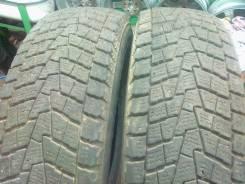 Bridgestone Blizzak DM-Z2. Зимние, без шипов, износ: 30%, 2 шт
