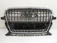 Решетка радиатора. Audi Q5, 8RB Двигатели: CDNC, CAHA, CCWA, CNBC, CDNB, CGLB, CALB. Под заказ